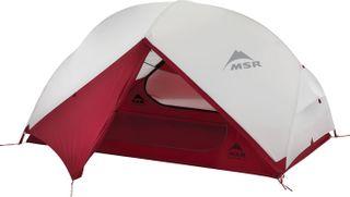 01 - Tents