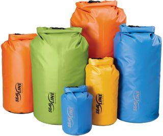01 - Dry Bags