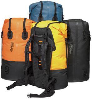 03 - Dry Packs