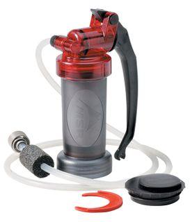 11 - MSR & Platy Water Parts