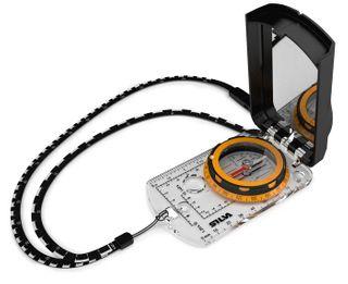 2. Sighting compasses