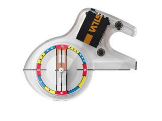 4. Orienteering compasses