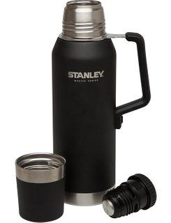 1. Master Flasks & Food Jars