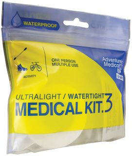 AMK FIRST AID KITS