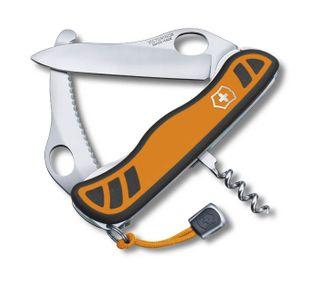 Victorinox Hunter XS Grip 0.8331.MC9*