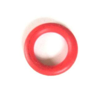 C/Part Std Fuel Tube O-Ring Red