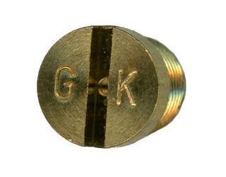 C/Part XGK EX GK Jet White gas/Gas/Kero