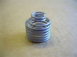 C/Part Inlet Cage