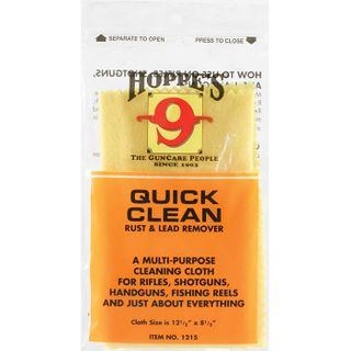 Hoppes Quick Clean Rust And Lead Remover