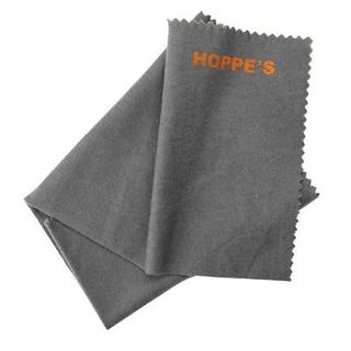 Hoppes Silicone Gun And Reel Cloth