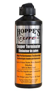 Hoppes Elite 4 oz. Copper Terminator