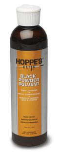 Hoppes Elite Black Powder Cleanr8oz:DG10
