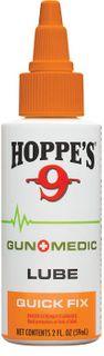 Hoppes GunMedic Lube 2oz/59g       :DG12