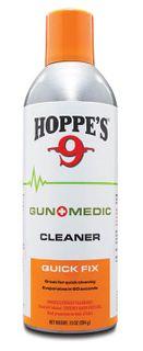 Hoppes GunMedic Aerosol Cleaner10oz:DG10
