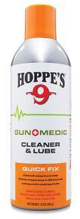 Hoppes GunMedic Clean/Lube10oz/284g:DG10