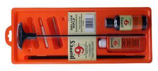 Hoppes Clean Kit w/Rod.17HMR Clam  :DG10