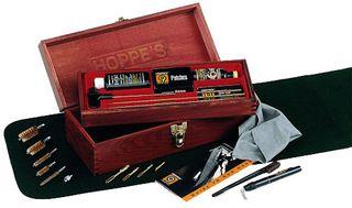 Hoppes Benchrest Premium Clean' Kit :DG2