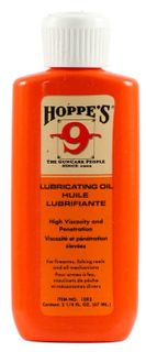 Hoppes Lubricating Oil 2.25 oz / 67ml