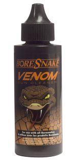 Hoppes Boresnake Venom 2oz Gun Cleaner*