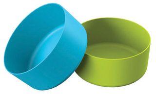 MSR Deep Dish Bowl: Green