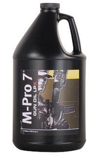 Hoppes Mpro-7 LPX Gun Oil - 1 Gallon*