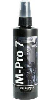 Hoppes MPro-7 Gun Cleaner 8ozspray#10008