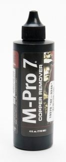 Hoppes MPro-7 Copper Cleaner 4oz  #10321