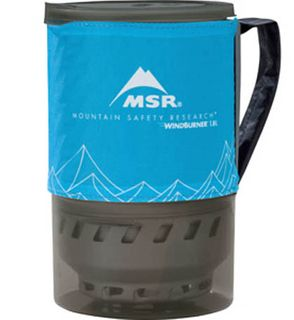 MSR WindBurner - 1.8L Pot Blue