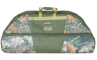 Primos Soft Bow Case MOBU w pocket