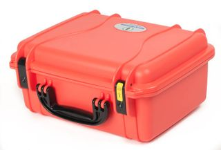 Seahorse SE520 Case Orange w/Foam