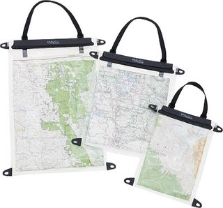 SL HP Map Case Medium PVC Free*