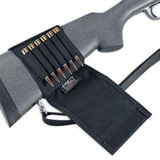 Unc Mikes S/Gun Butt Shell Holder- Open