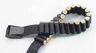 Uncle Mikes Nylon Shotgun Cartridge Belt
