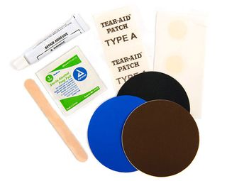 TAR Universal Permanent Home Repair Kit