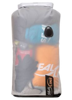 SL Discovery View Dry Bag, 30L - Black