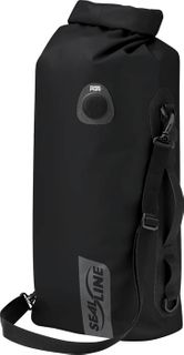 SL Discovery Deck Bag, 20L - Black