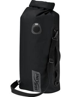 SL Discovery Deck Bag, 30L - Black