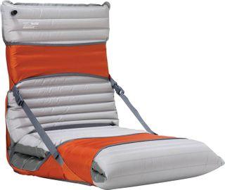 TAR Trekker Chair 20 - Tomato