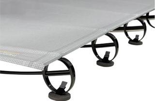 TAR Luxury Lite Cot Coasters, 6 pack