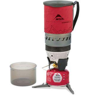 MSR WindBurner Personal Stove System 1L~