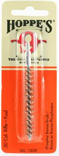 Hoppes Bronze Brushes .30 Caliber