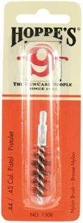 Hoppes Nylon Brushes .44/.45 Cal Pistol