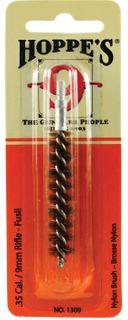 Hoppes Nylon Brushes .35 Caliber/9mm