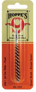 Hoppes Nylon Brushes .243/.25 Caliber