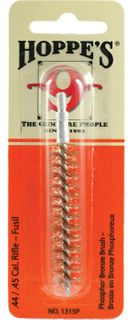 Hoppes Bronze Brushes .44/.45 Caliber