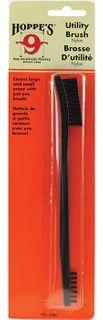 Hoppes Utility Brush- Nylon
