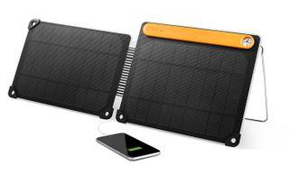 BioLite SolarPanel 10+*