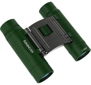 Tasco Bino Essentials 10x25mm Green~
