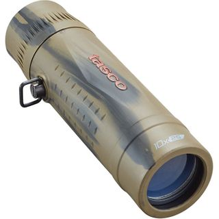 Tasco Monocular Essentials 10x25mm Camo