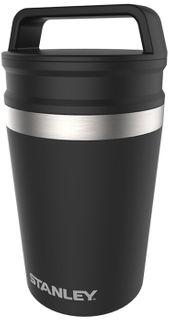Stanley Adventure Mug 230ml/8oz Black